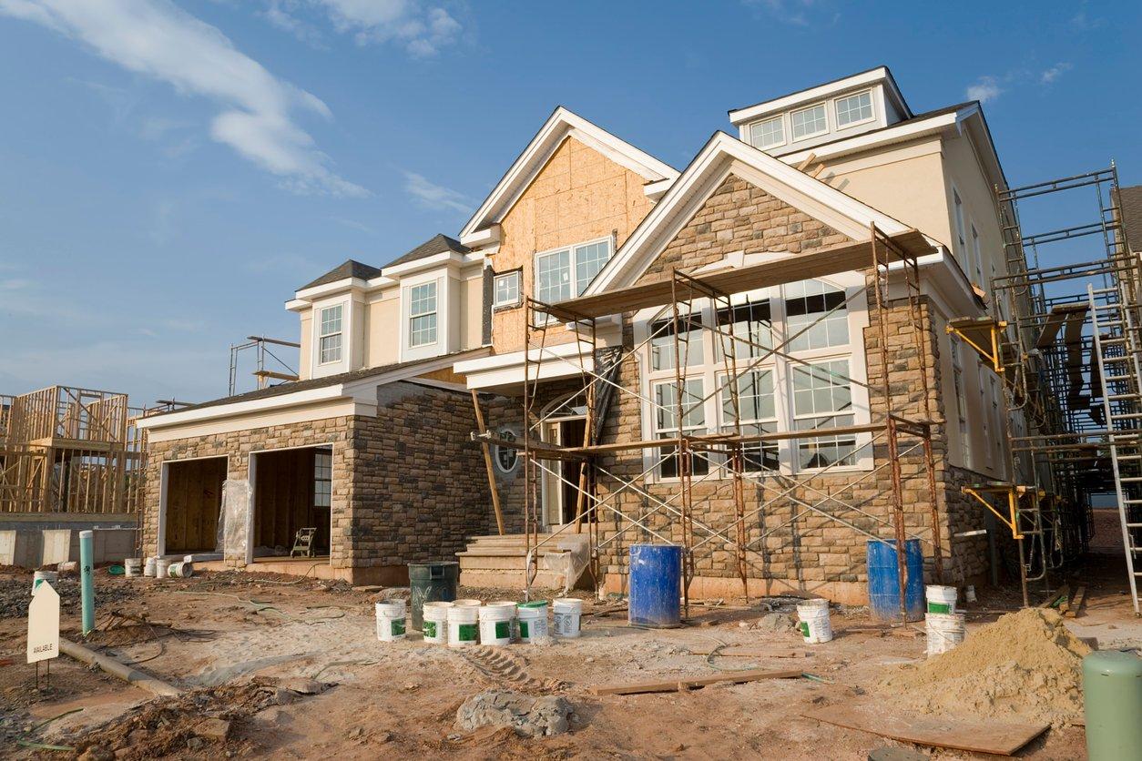 Custom Home Construction Timeline